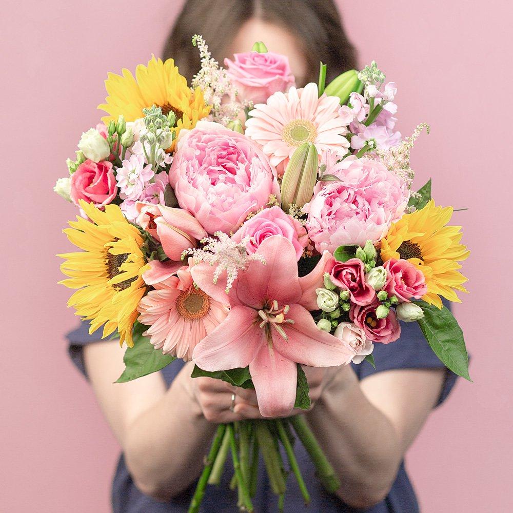 Flori, Buchete, Aranjamente